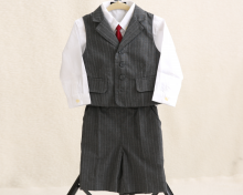 2歳 男の子の衣装2