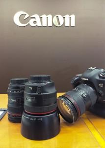 プロが使うカメラとレンズは・・・メンテナンスも大切です