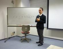 写真セミナーで講師をさせて頂きました! 写真 コツ